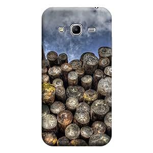 CaseLite Premium Printed Mobile Back Case Cover With Full protection For Samsung Mega 5.8 I9150 (Designer Case)