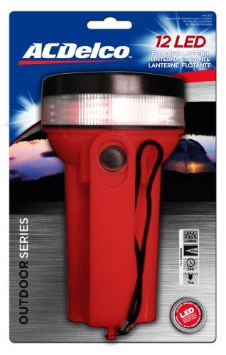 Acdelco Floating 12 Led Lantern