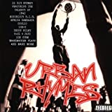 Urban Rhymes - Various