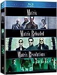 Pack: Matrix + Matrix Reloaded + Matr...