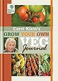 Rhs Grow Your Own: Veg Journal