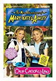 img - for The Case of Camp Crooked Lake (The New Adventures of Mary-Kate & Ashley) book / textbook / text book