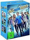 The Big Bang Theory - Staffel 1-6 (19 Discs) (exklusiv bei Amazon.de)