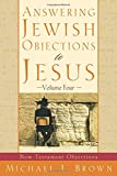 Answering Jewish Objections To Jesus