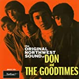 Image of The Original Northwest Sound of Don & The Goodtimes