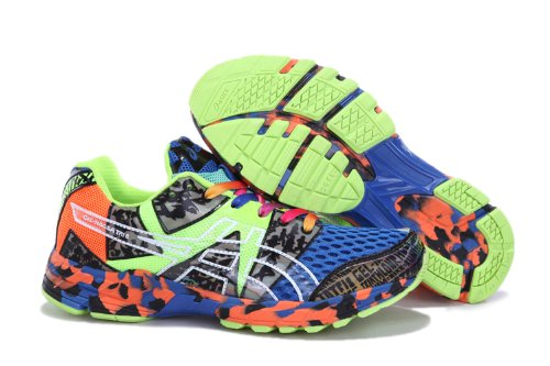 reputable site af713 a3140 Asics Men s Gel noosa Tri 8 Running Shoes New Arrival Sale 10