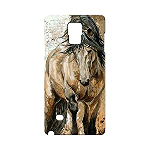 G-STAR Designer Printed Back case cover for Samsung Galaxy Note 4 - G1730