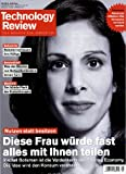 Magazine - Technology Review Deutsch [Jahresabo]