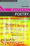 Mastering Poetry (Palgrave Master Series)