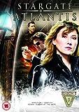 echange, troc Stargate Atlantis S5 V5 [Import anglais]