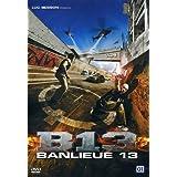 Banlieue 13 [Italia] [DVD]