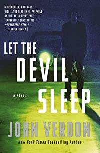 Let The Devil Sleep by John Verdon ebook deal