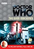 Doctor Who: The War Machines [DVD]