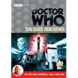 Doctor Who: The War Machines [DVD]by William Hartnell