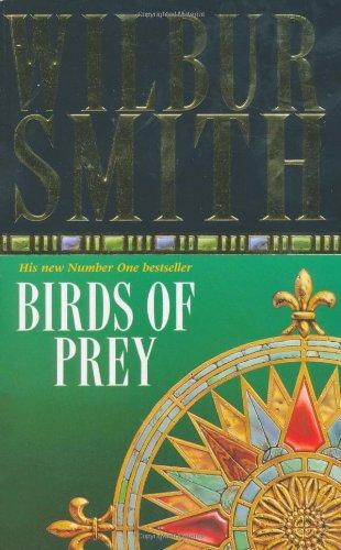 Birds Of Prey :