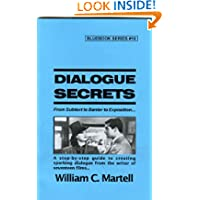 Dialogue Secrets (Screenwriting Blue Books)
