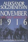 November 1916: The Red Wheel / Knot II