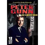 Peter Gunn: The Complete Series ~ Craig Stevens