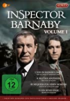 Inspector Barnaby - Volume 1