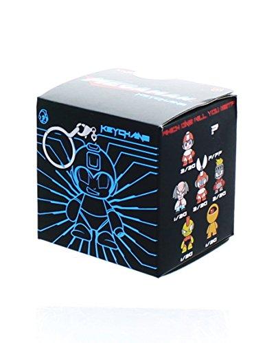 Mega Man Blind-Box portachiavi