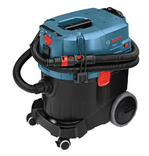 Bosch VAC090S 9-Gallon Dust Extractor with Semi-Auto Filter Clean (Bosch Dust Extractor compare prices)