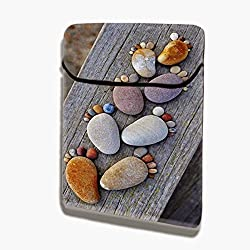 Theskinmantra Stony Steps Apple Ipad Mini, Tablet Sleeves