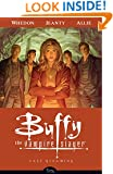 Buffy the Vampire Slayer Season 8 Volume 8: Last Gleaming (Buffy the Vampire Slayer (Dark Horse))