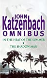 img - for Omnibus: In The Heat Of The Summer; The Shadow Man book / textbook / text book
