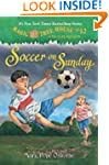 Magic Tree House #52: Soccer on Sunda...
