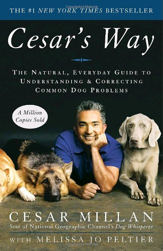 Cesar\'s Way: The Natural, Everyday Guide to Understanding and Correcting Common Dog Problems