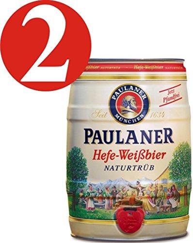 2-x-paulaner-wheat-yeast-beer-unfiltered-barrel-5-litre-55-vol
