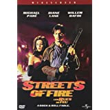 Streets of Fire ~ Michael Pare