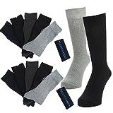 (メンズ ウーノ)men's uno ビジネスソックス【10足セット】ダーク・ダーク ソックス メンズ 靴下 抗菌 防臭 メンズ ビジネス リブソックス 靴下