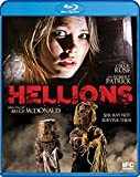 Hellions [Blu-ray] [Import]