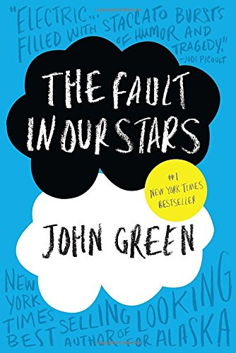 The Fault in Our Stars ISBN-13 9780525478812