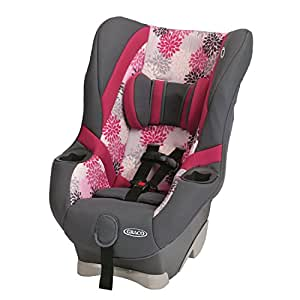 Graco My Ride 65 LX Convertible Car Seat, Asbury