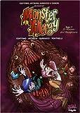 Monster Allergy, Tome 17 : Le Retour des dompteurs