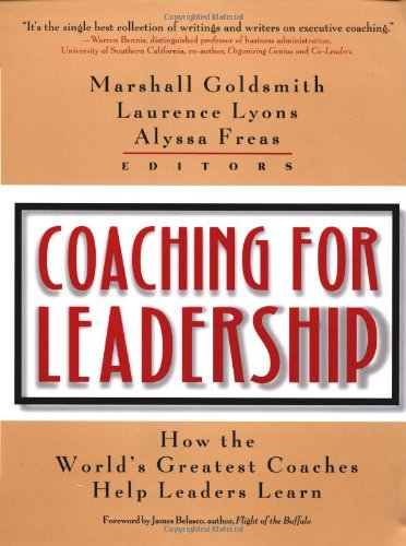 Coaching For Leadership: How The World