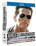 Image de La Collection Arnold Schwarzenegger - Le dernier rempart + L'effaceur [Blu-ray]
