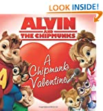 Amazon.com: Alvin and the Chipmunks: A Chipmunk Valentine: Explore