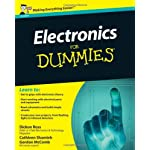 Electronics for Dummies – UK Edition