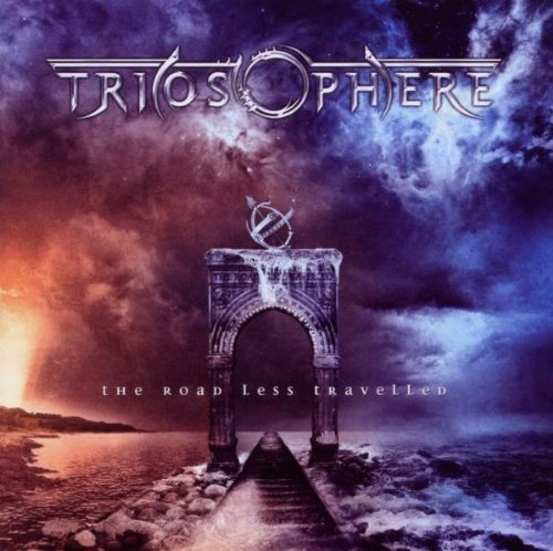 Road Less Travelled by Triosphere (2010) Audio CD