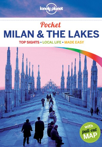 Pocket Milan & the Lakes 2 (Pocket Guides)