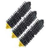 IRobot Roomba 780 Vacuum Cleaner Brush Bristle Brush - Replacement For iRobot 21904 - 3 Pack
