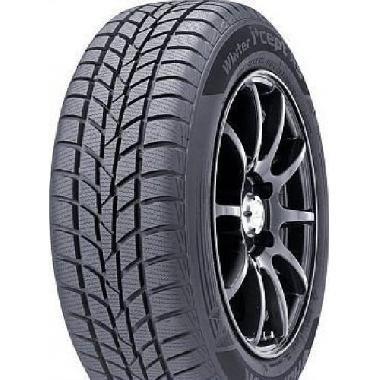 HANKOOK 03829391 WINTER ICEPT RS W442 205/55 R16 91T Winterreifen (Kraftstoffeffizienz C; Nasshaftung C; Externes Rollgeräusch 2 (72 dB))