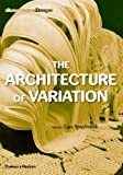 Research & Design: The Architecture of Variation