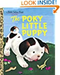 The Poky Little Puppy (A Little Golde...