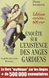 img - for enqu te sur l'existence des anges gardiens book / textbook / text book
