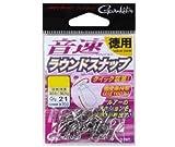 がまかつ(Gamakatsu) 音速ラウンドスナップ(徳用) M