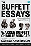 img - for The Buffett Essays Symposium: A 20th Anniversary Annotated Transcript book / textbook / text book